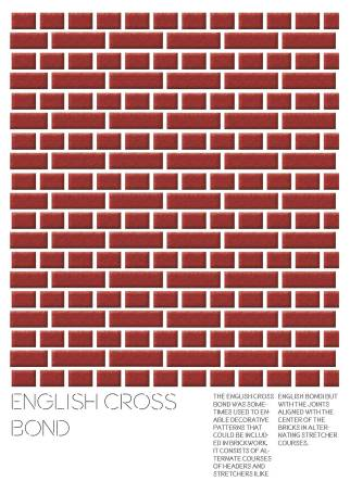 English Cross Bond Poster FINAL