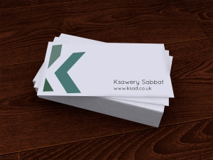 KS Business Cards