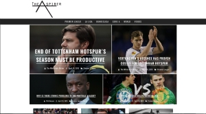 Aspirer Homepage