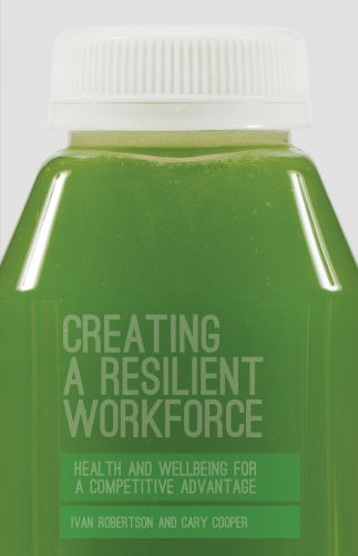 Creating a Resilient Workforce - 22